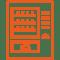 auto vending machine icon